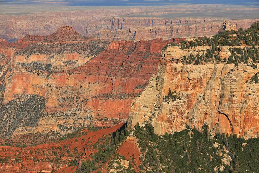 Grand Canyon Toroweap