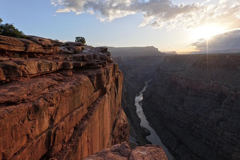 Grand Canyon Toroweap