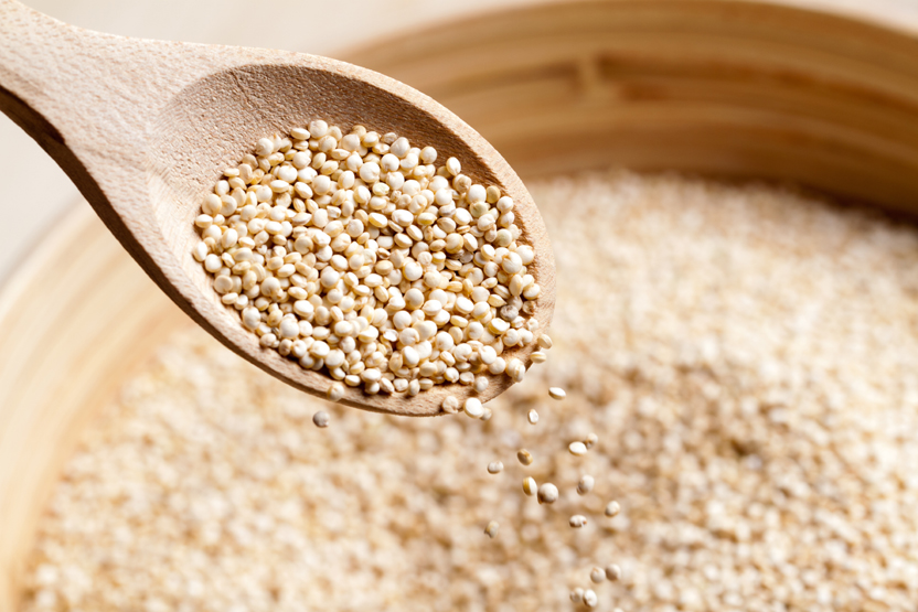 Great Grains