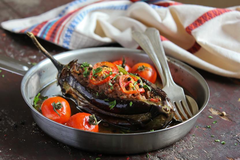 Greek Cooking Simple