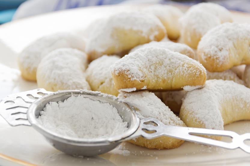 Greek Desserts