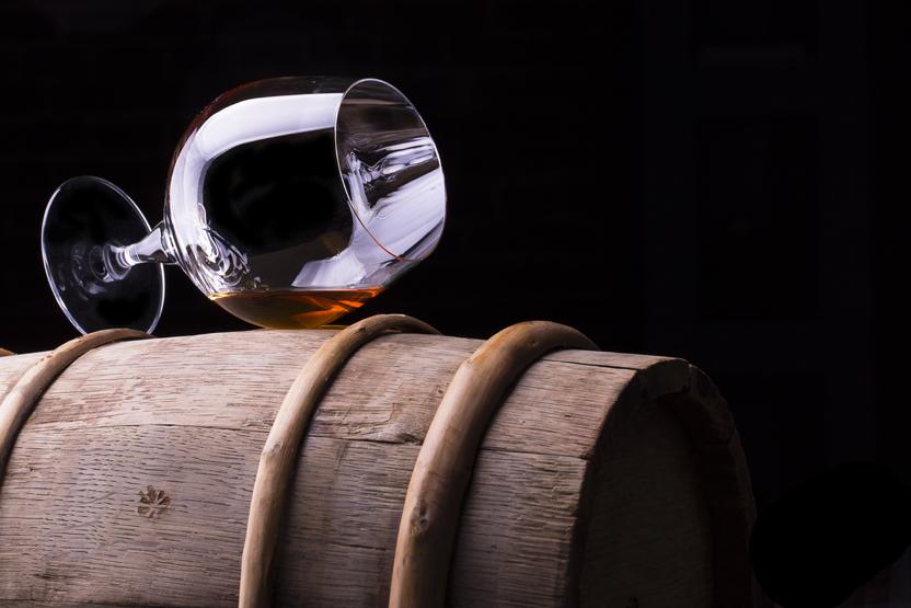 Hike Whiskey