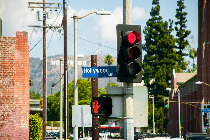 Hollywood Highlights Generic