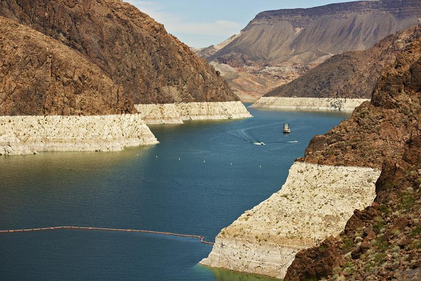 Hoover Dam Classic Tour (Evening)