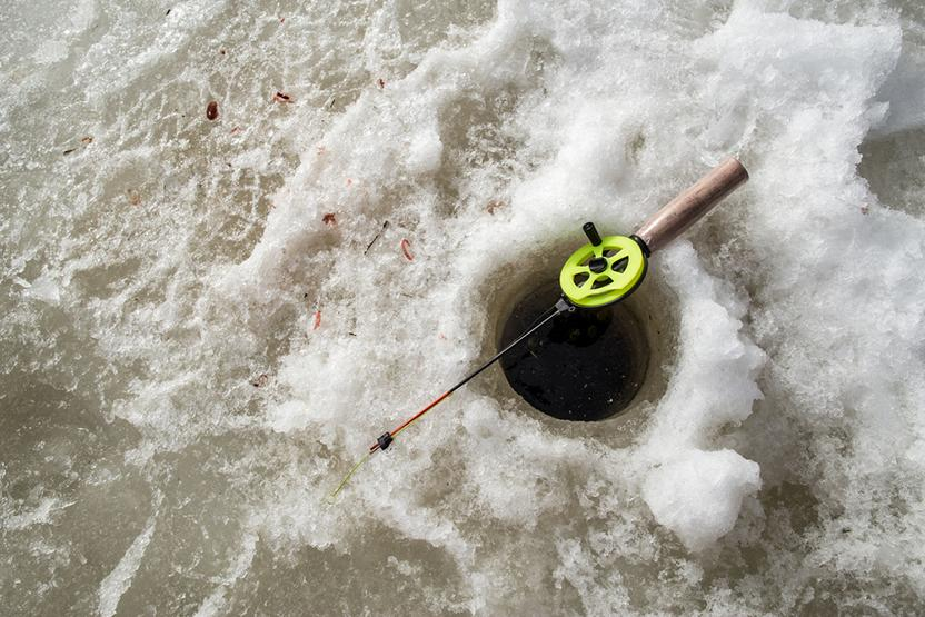 6 hour ice fishing excursion norton kayak company for Ice fishing clearance