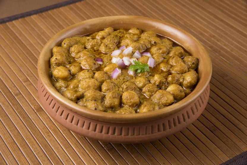 Indian Vegetarian Cooking Generic