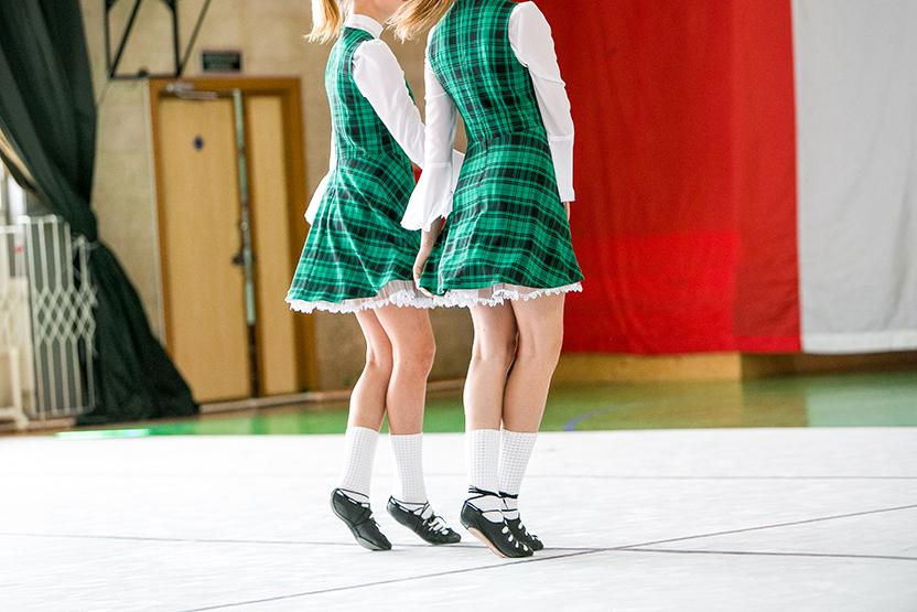 Irish Step Dance Generic