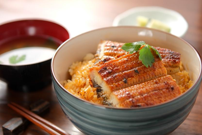 Japanese Rice Bowl