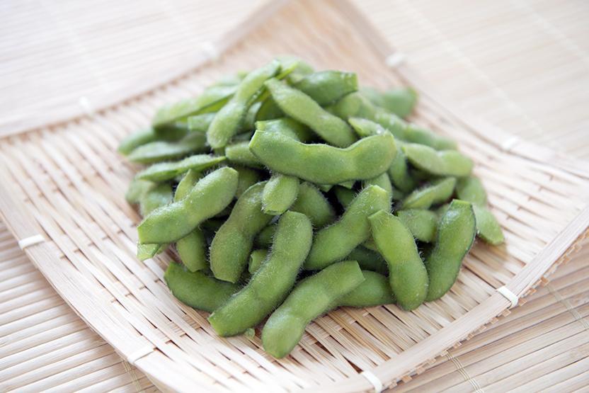 Japanese Vegetables