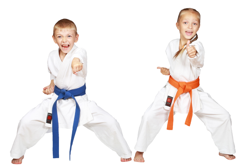 Kids Karate Ages 3 4 South Beach Amerikick Martial