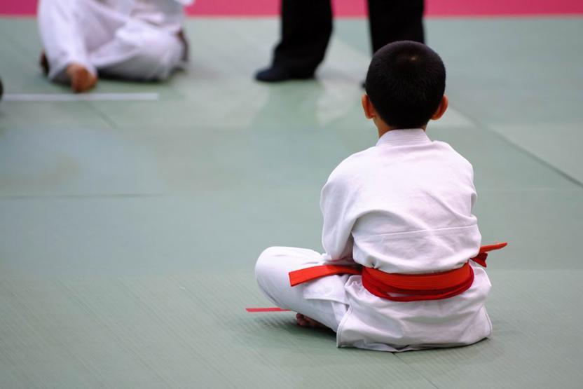 Kids Martial Arts