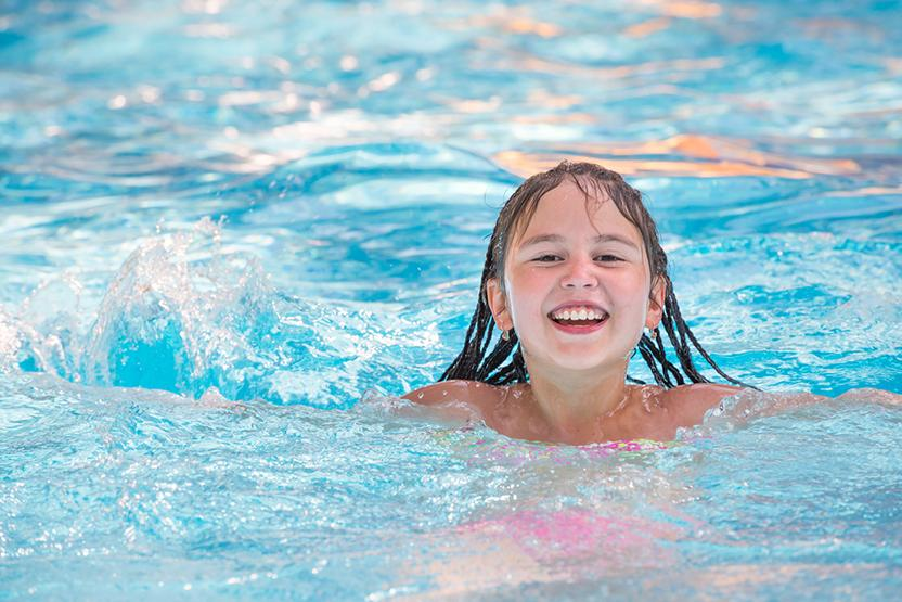 Kids Swimming kids beginner swimming - midtown west (5-12yrs) - physique