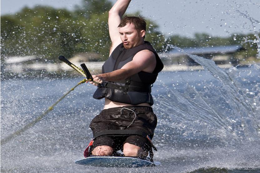 Knee Boarding Generic