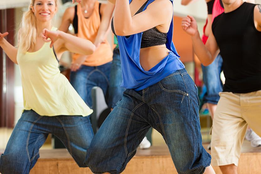 Kpop Dance