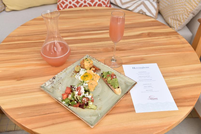 Lip Smacking Foodie Tours Boozy Brunch