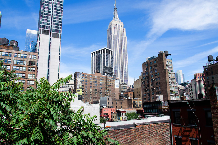 Look And See Ny Chelsea Highline