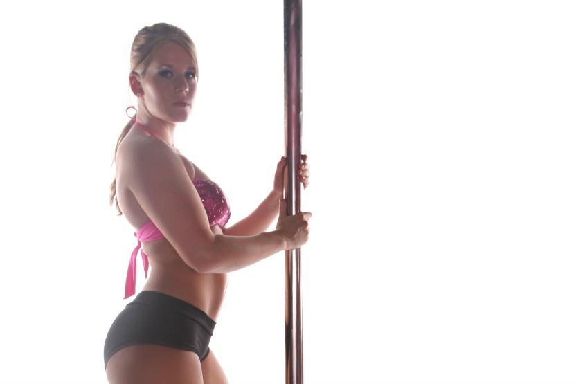 Lush Pole Fitness