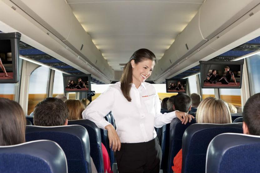 Lux Bus America