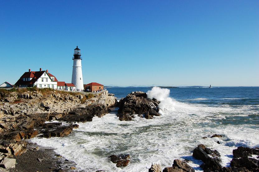 Maine Trip Generic