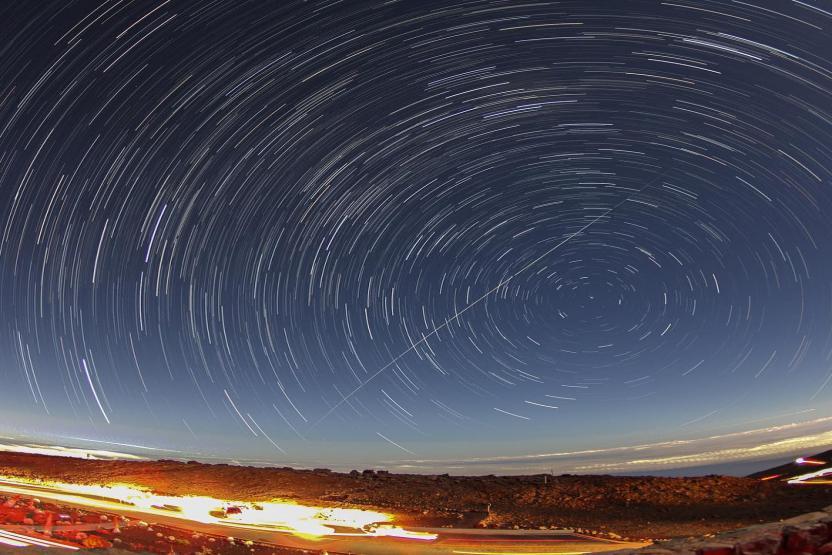Maui Astronomy Tours