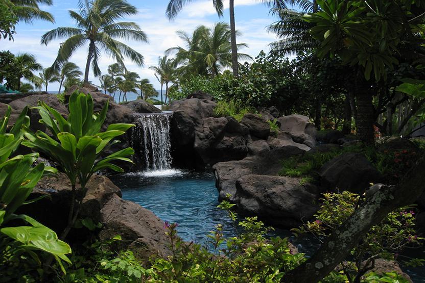 Maui Waterfalls