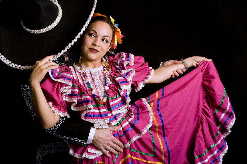 Mexican Folkloric Dance