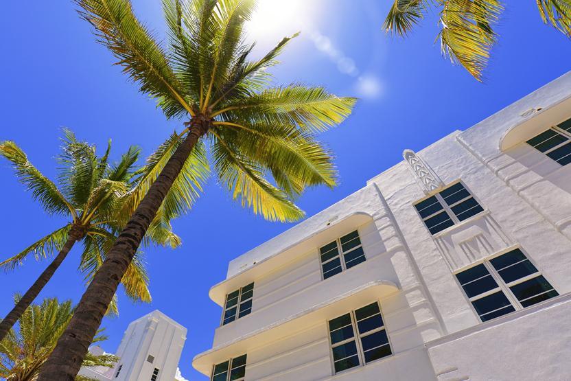 Miami Beach Generic