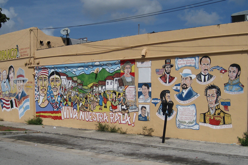 Miami Little Havana