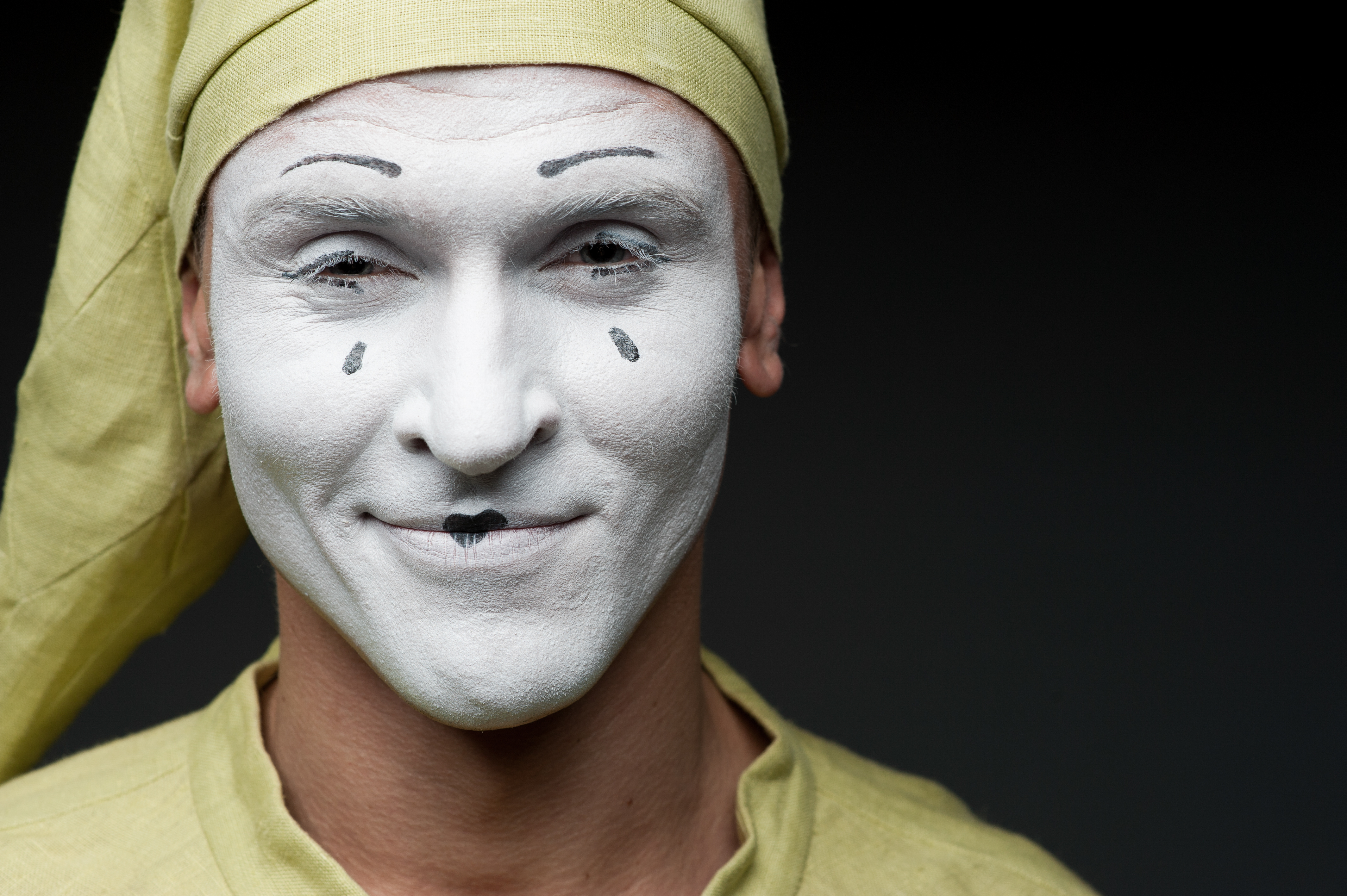 Learn To Mime Trial Class Richmond Shepard