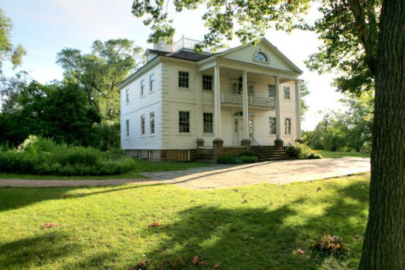 Morris Jumel Mansion