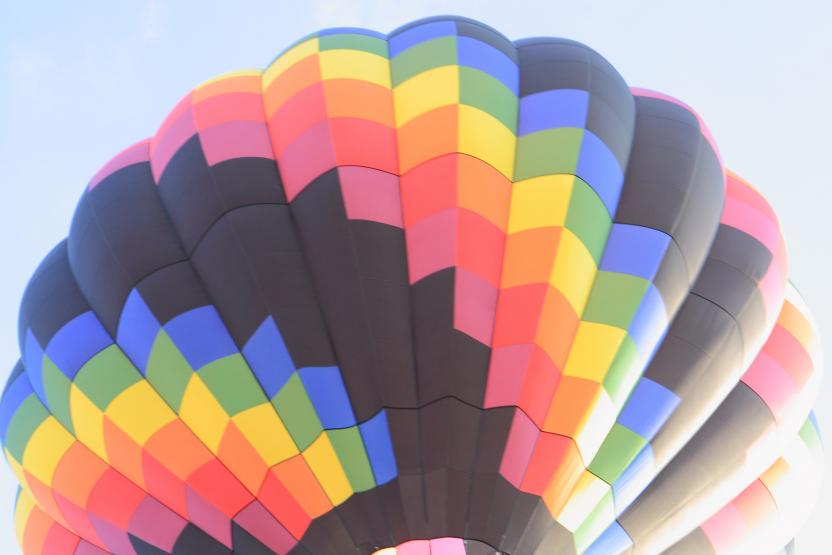 New Jersey Festival Of Ballooning