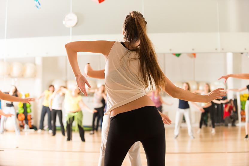 Nia Dance