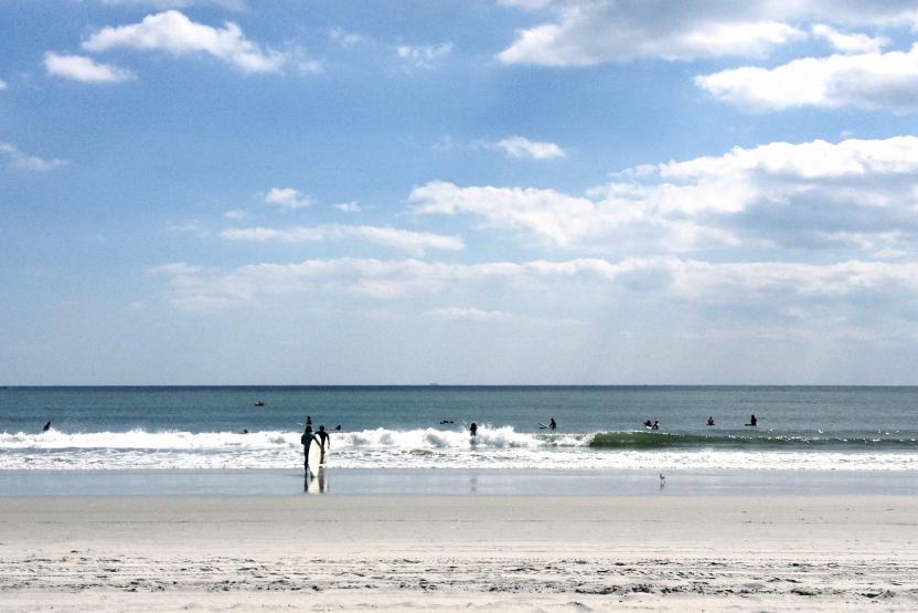 Nyc Beach Bums