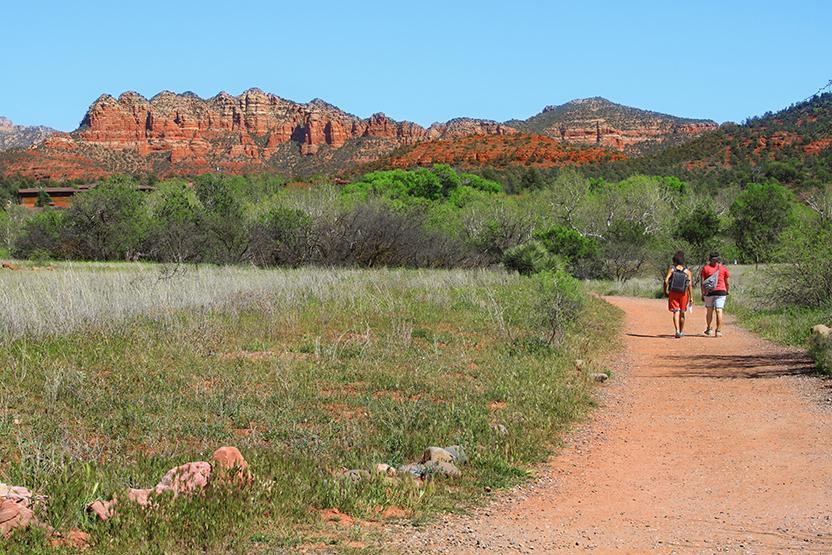 Old Spanish Trail Generic