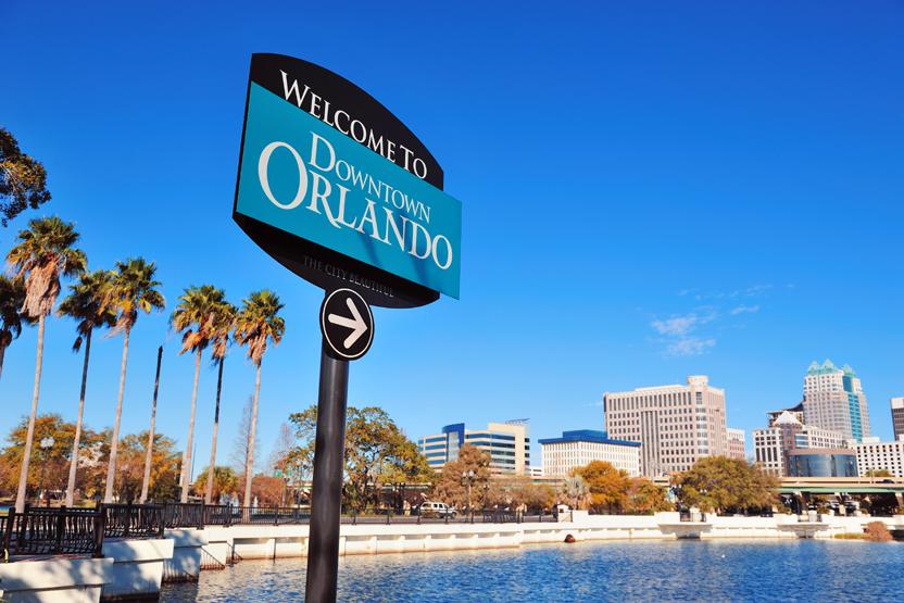 Orlando Day