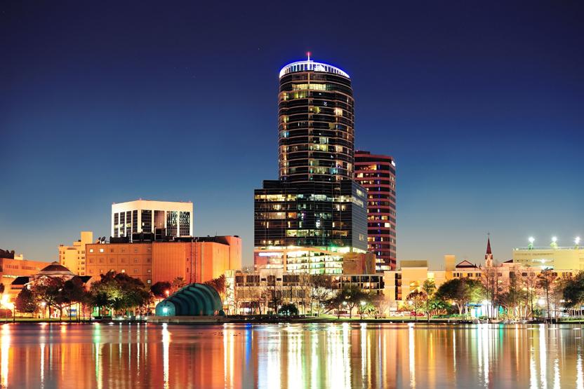 Orlando Night
