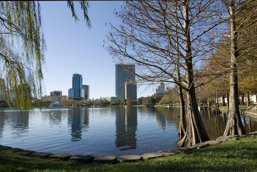 Orlando Winter Park