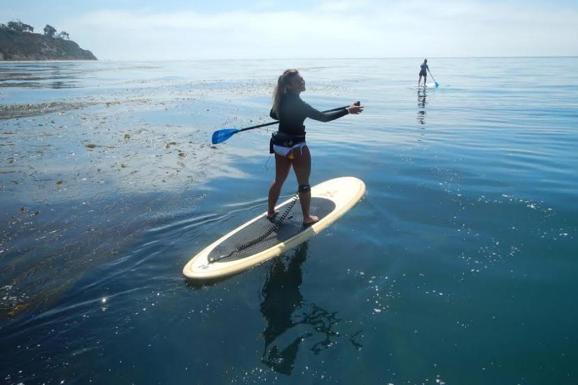 Paddle Sports Center Paddleboard