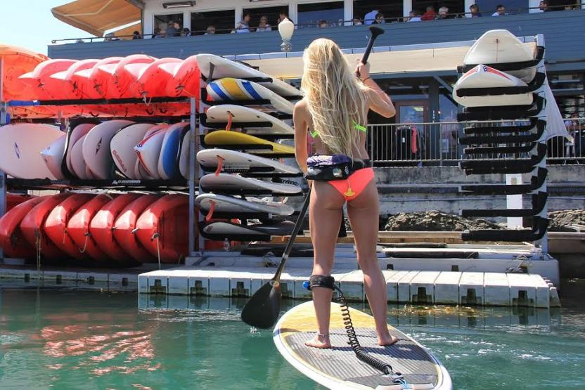 Paddle Sports Center Paddleboard