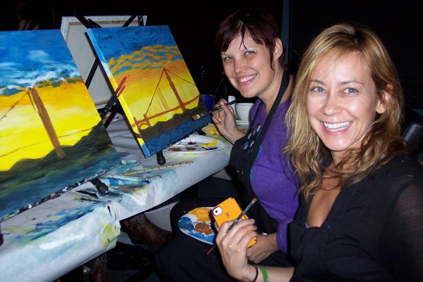 Paina Paint Club