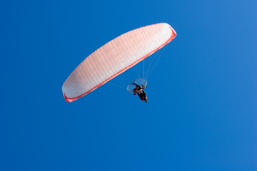 Paragliding Generic