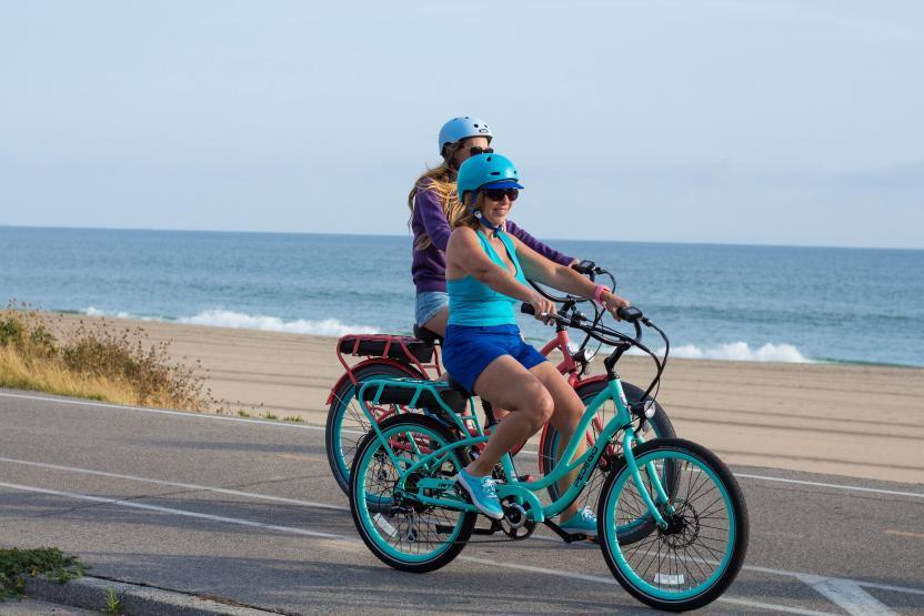 Pedego Carlsbad Full Day Bike Rental