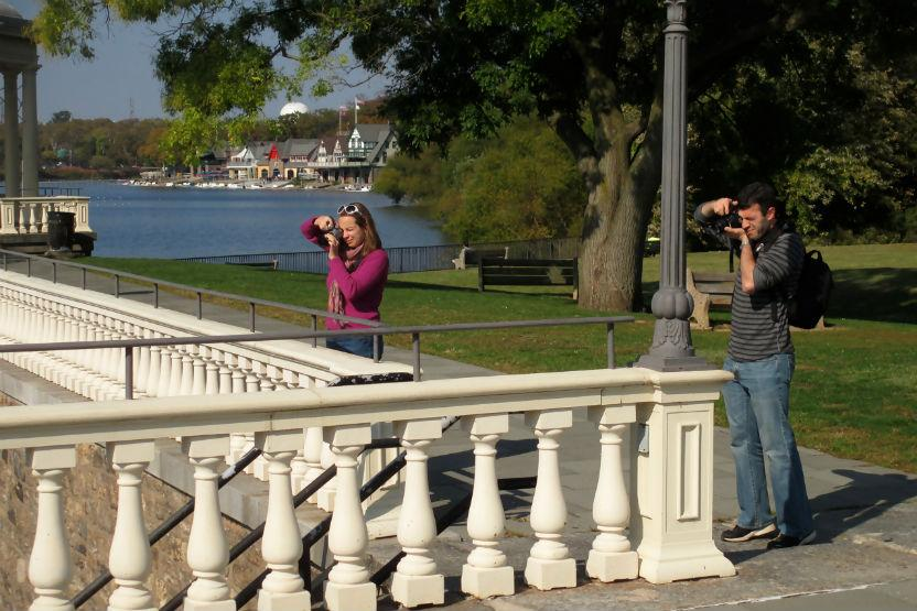 Photography Tours Of Philadelphia