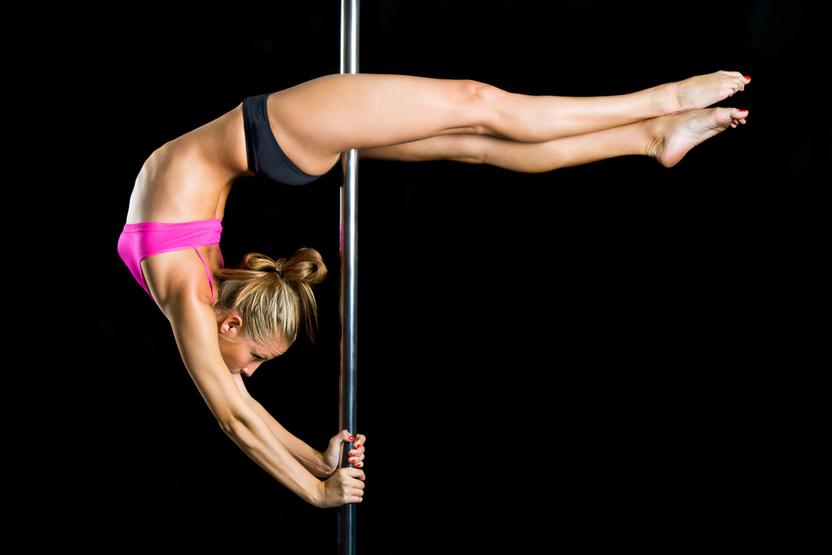 Pole Dancing