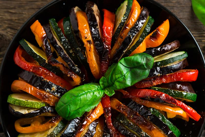 Provencal Cuisine Cooking