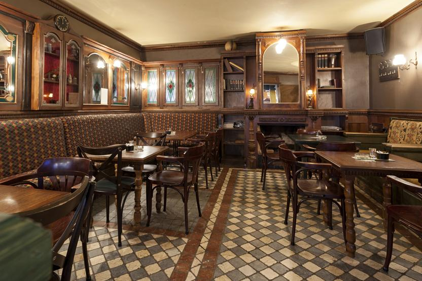 Greenwich Village Literary Pub Crawl Greenwich Village Literary - The greenwich village literary pubcrawl