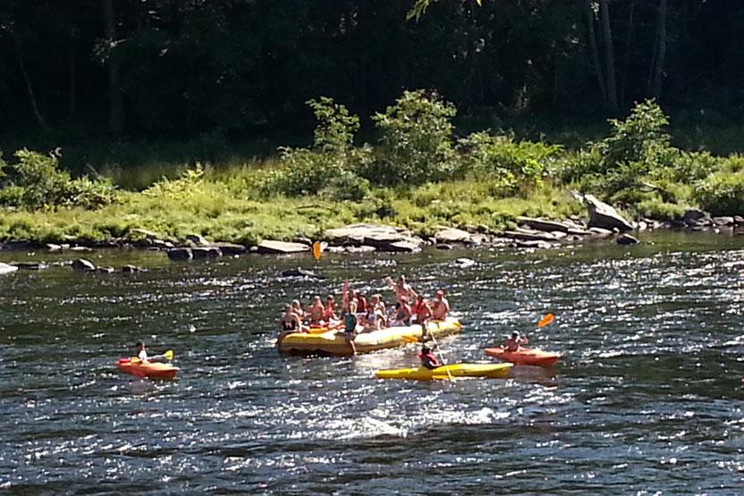 Reber River