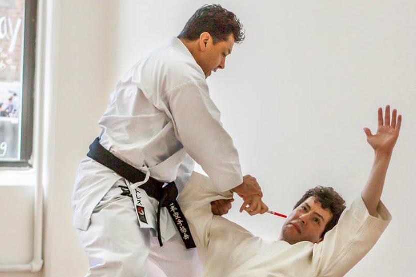 Resobox Karate