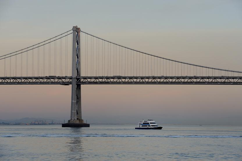 San Francisco Bay Boat Cruises General