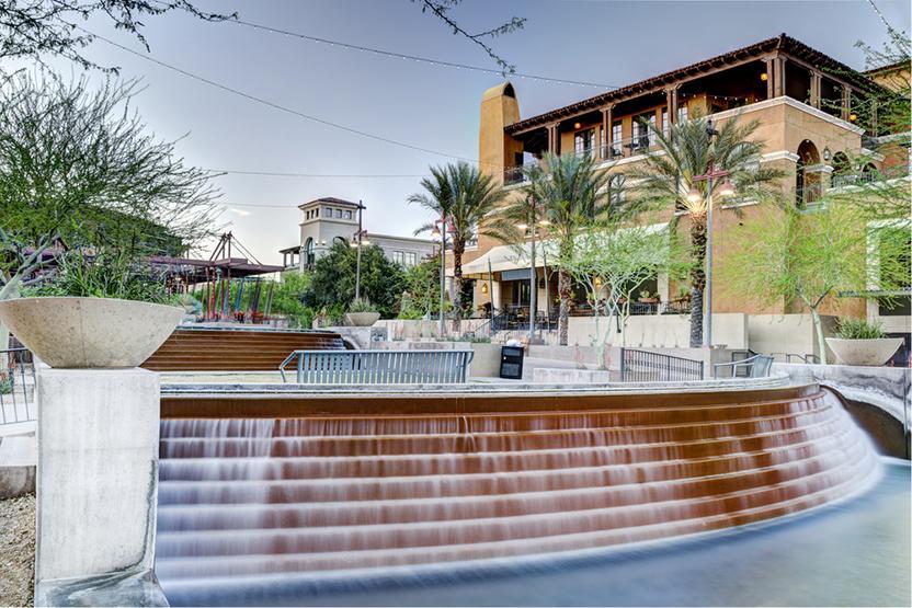 Scottsdale Generic